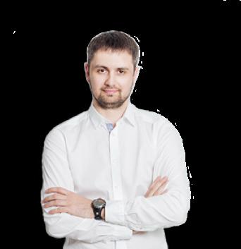 Сергей, руководитель студии R-home
