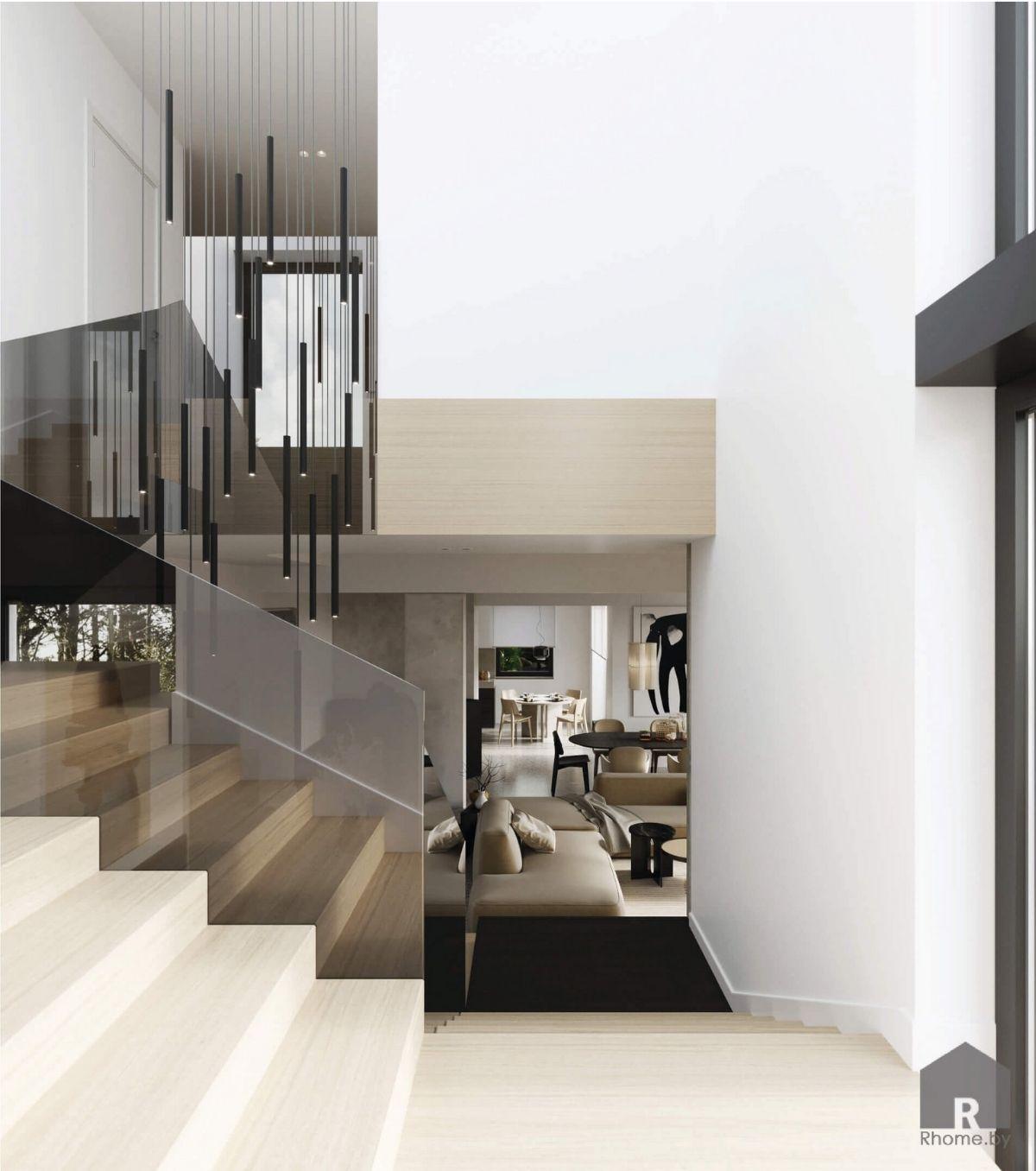 2 лестница