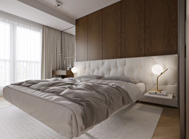Современная квартира в ЖК «Новая Боровая»