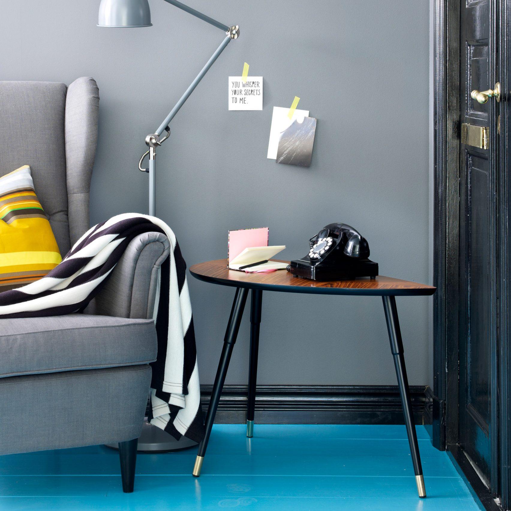 Икеа, IKEA, Журнальный стол Lövet