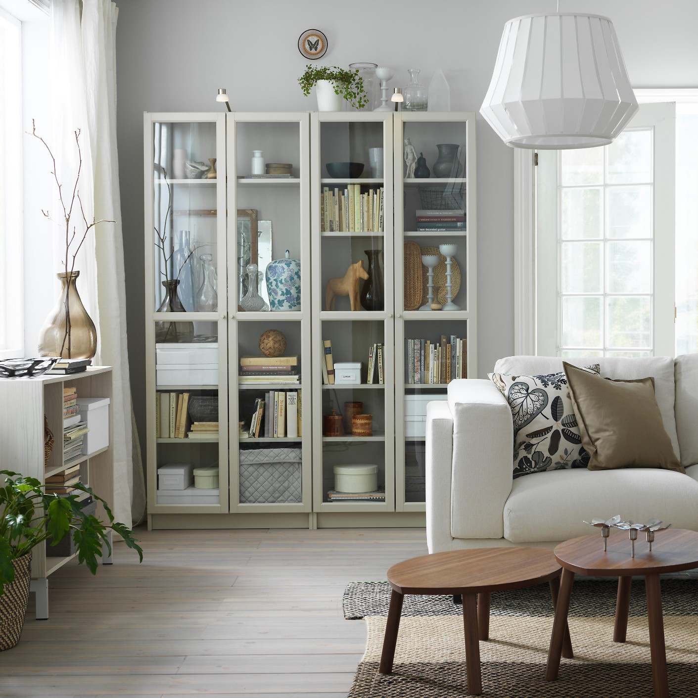 Икеа, IKEA, Книжный шкаф Billy