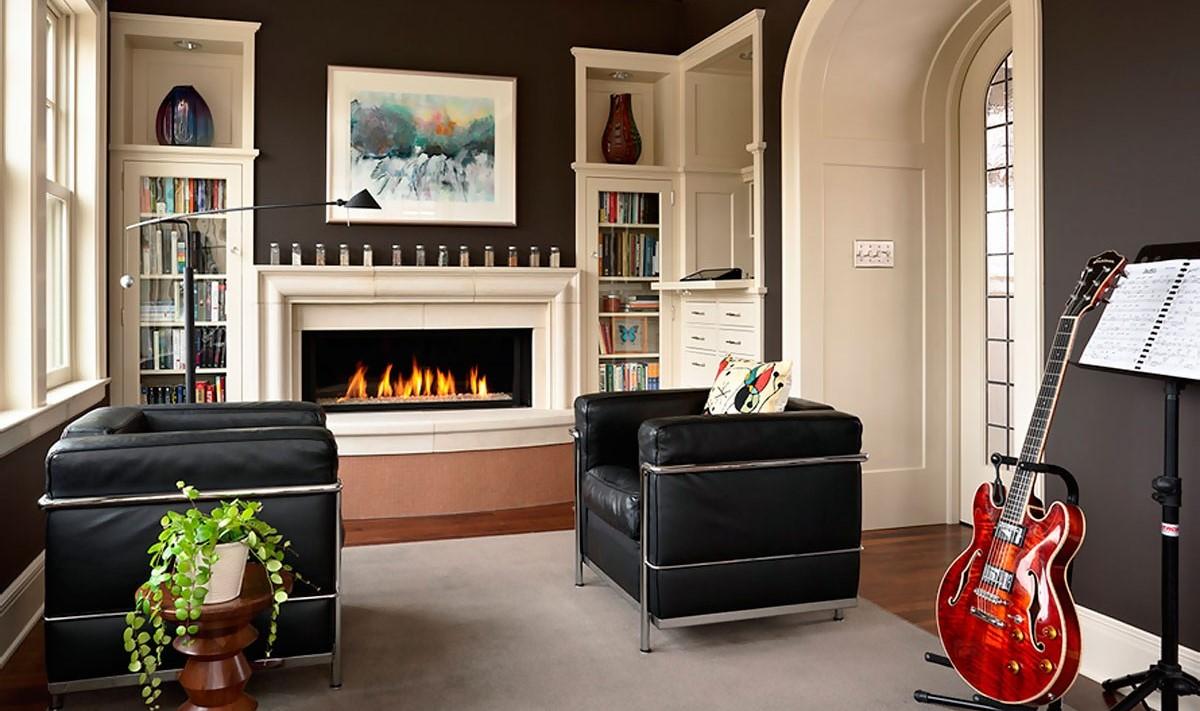 Шедевры предметного дизайна Кресло Grand Confort
