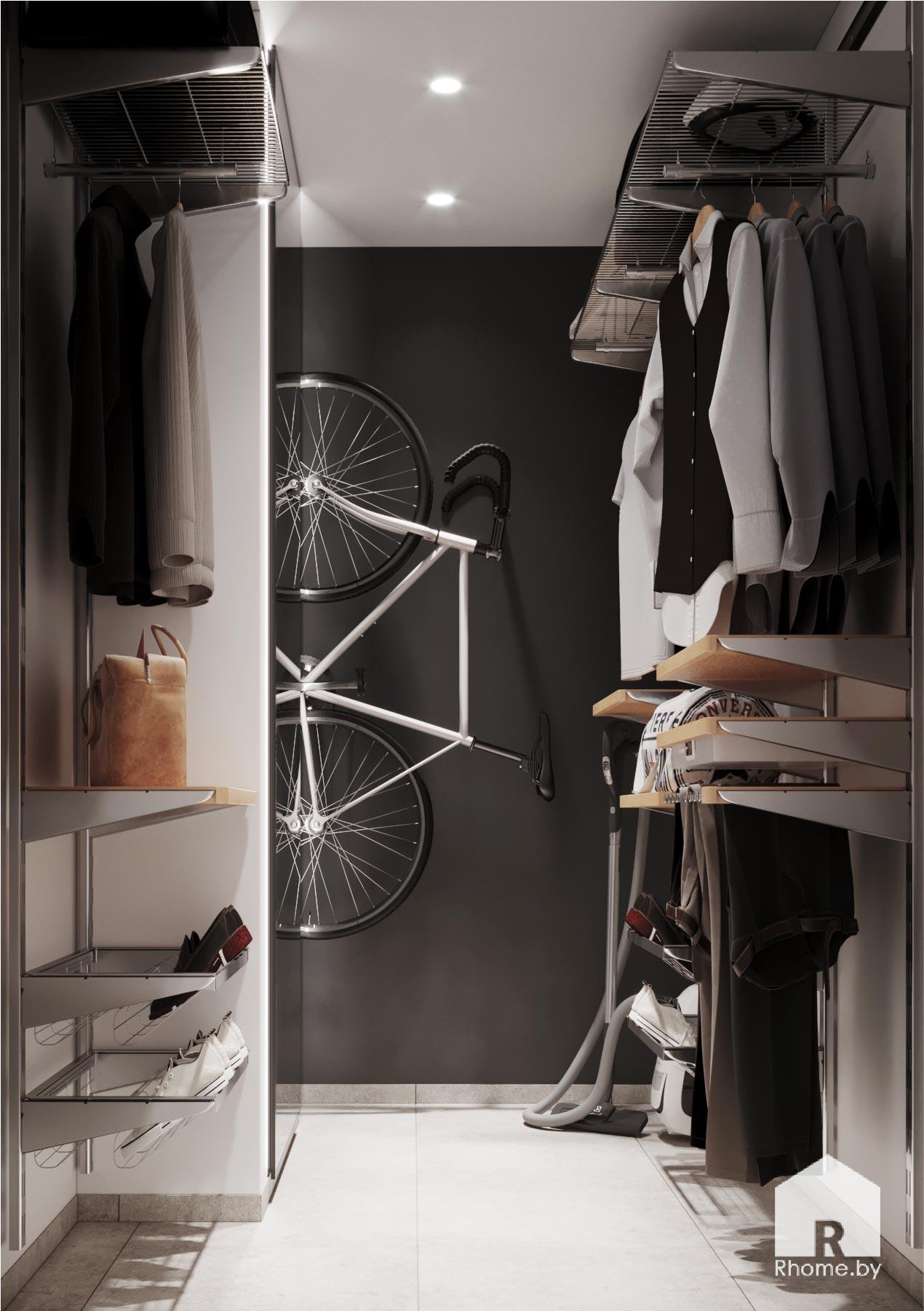 7 дизайн квартиры братская