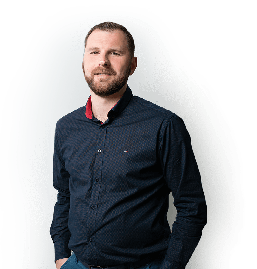 Дмитрий, руководитель проектов RHome