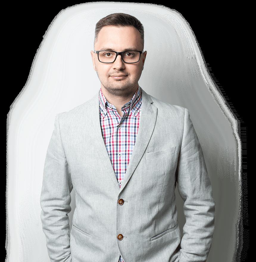 Сергей, руководитель студии RHome