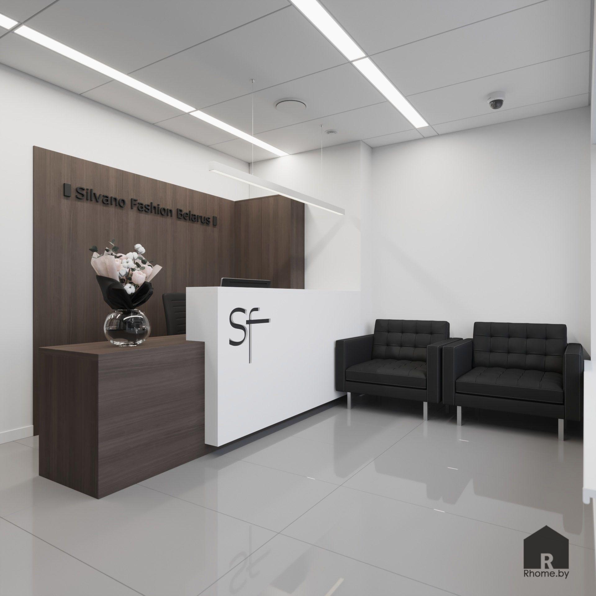 silvano fashion офис5