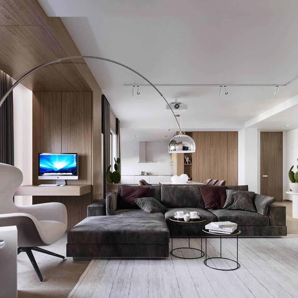 Квартира на Мястровской